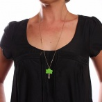 Arbre long necklace - Hop Hop Hop Over