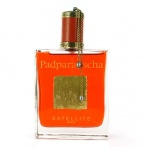 Eau de parfum 100 ml spray (3.4 Fl.oz) - Satellite Perfume Padparadscha Over