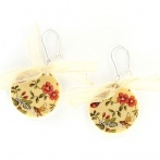 Liberty - Zoe Bonbon Earrings