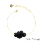 Mini nuage bracelet - Hop Hop Hop