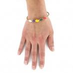 Bracelet Symphonie de pierres Over