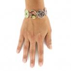 Bracelet Tapisserie Over