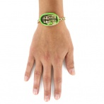 Adam et Eve bracelet Over