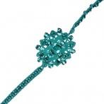 Bracelet Blue Devil