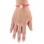 Bracelet Calaveras Over