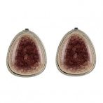 Hoggar earrings