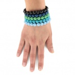 Bracelet Mini pastel Over