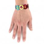 Limited edition: Heart bracelet Over