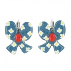 Lovely Sailor earrings
