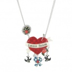 Lovely Sailor long necklace