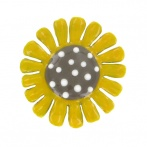 Broche Cigale