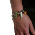 Bracelet Paradis Exotique Over