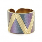 Bague Paris 1920 hologram