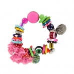 Bracelet Frou frou