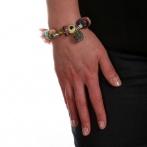 Frou frou bracelet Over