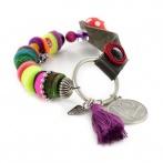 Curiosité bracelet