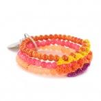 Yogi bracelet