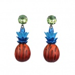 Drôles de Fruits earrings