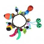 Drôles de Fruits bracelet