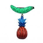 Broche Drôles de Fruits