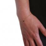Bracelet L'Hirondelle à la Perle Over