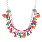 Collier Mascarade