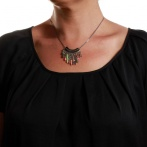Collier Calista Over