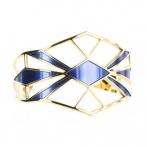 Bracelet Palais Royal navy blue