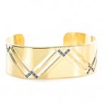 Bracelet Paris 1920 navy blue