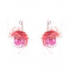 Boucles d'oreilles Saltinbanque