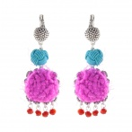 Poupidou earrings
