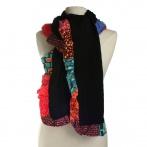 Frou Frou scarf