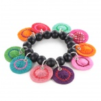 Papotage bracelet