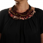 Collier Poids Plume Over
