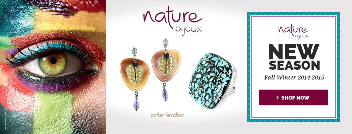 Nature Bijoux New Season
