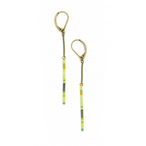 Dangling Earrings Rainette