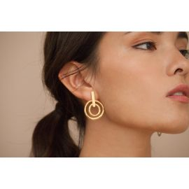 Earrings Alena - Joidart