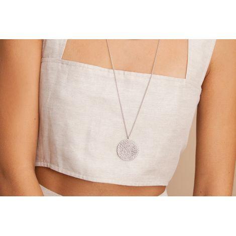 Necklace Mimbre