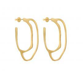 Earrings Forma - Joidart