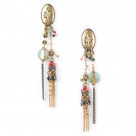 Earrings Les radieuses - Franck Herval