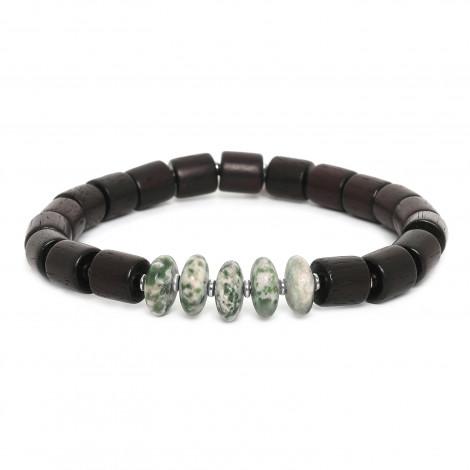 Bracelet Santal