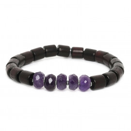 Bracelet Santal - Nature Bijoux