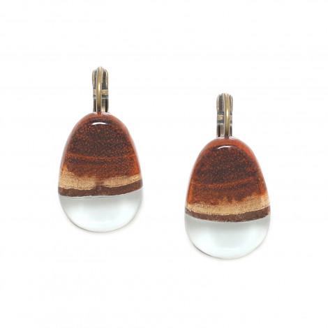 Earrings Alchimie