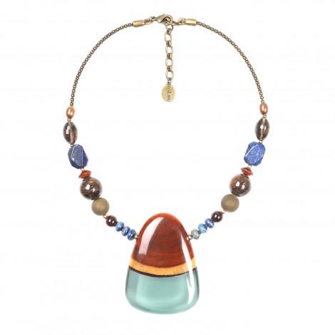 Necklace Alchimie