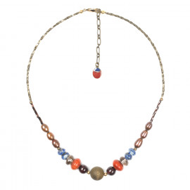 Necklace Alchimie - Nature Bijoux