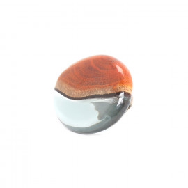 Ring Alchimie - Nature Bijoux