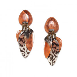 Earrings Amherst - Nature Bijoux