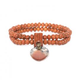Bracelet Amherst - Nature Bijoux