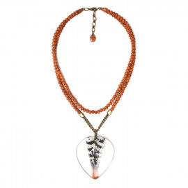 Collier Amherst - Nature Bijoux