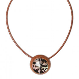 Necklace Amherst - Nature Bijoux